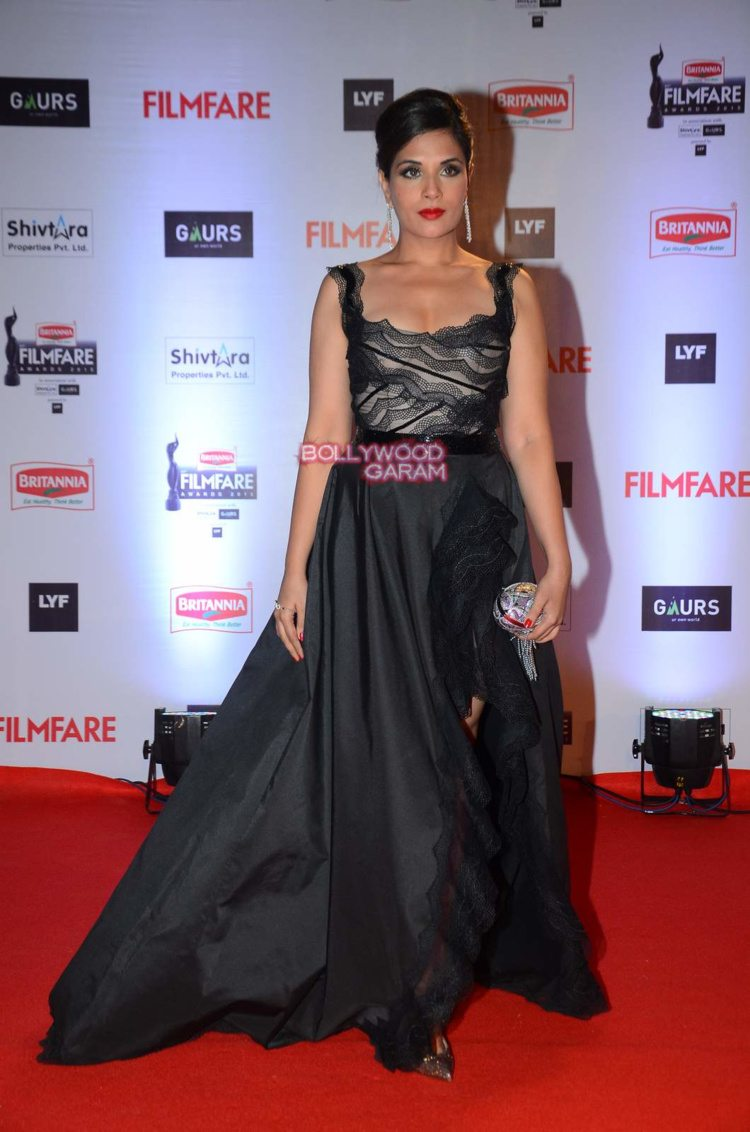 Filmfare red carpet11