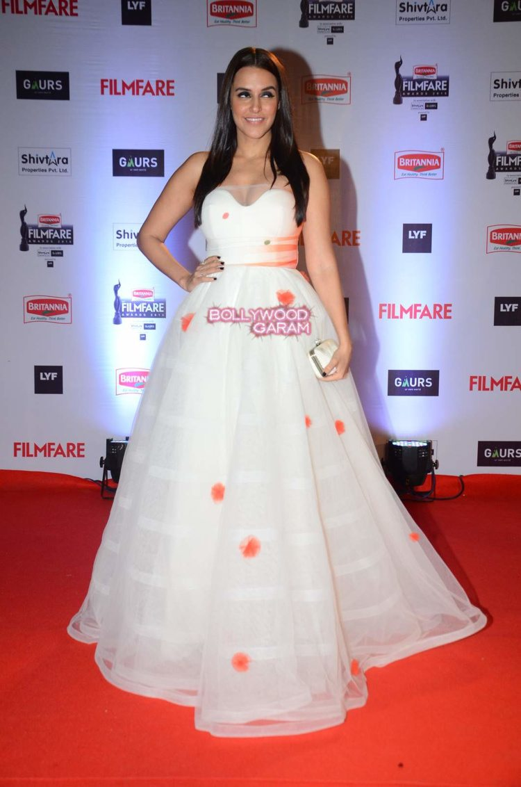 Filmfare red carpet12