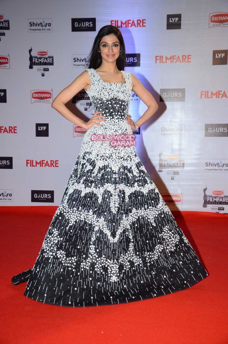 Filmfare red carpet13