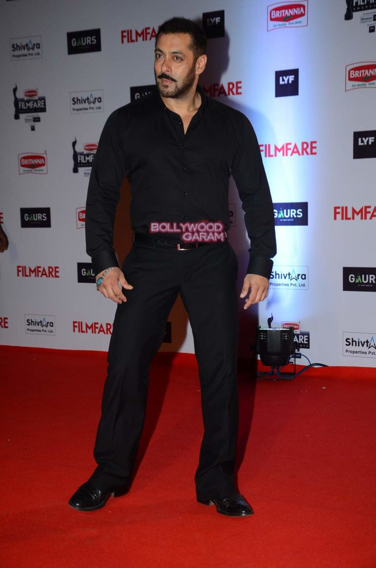 Filmfare red carpet14