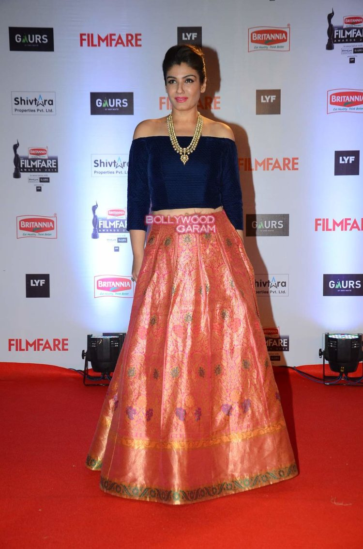 Filmfare red carpet15