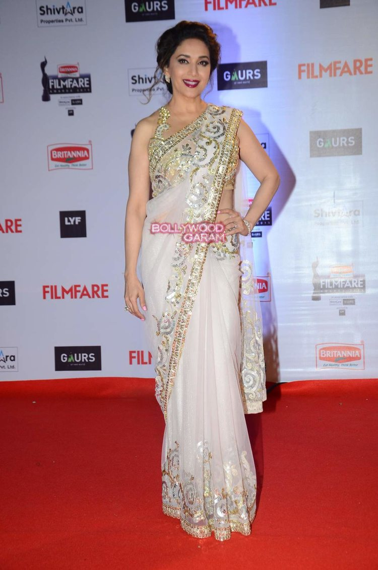 Filmfare red carpet18