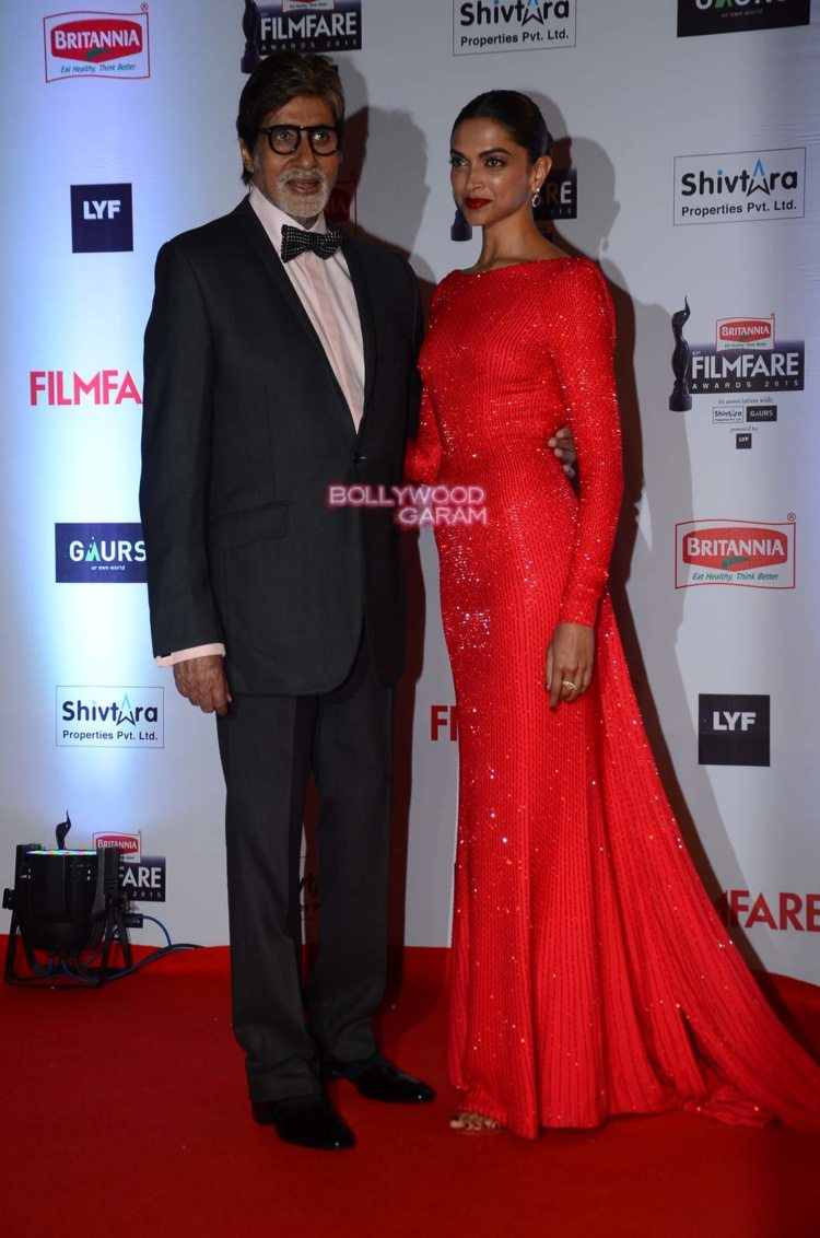 Filmfare red carpet19