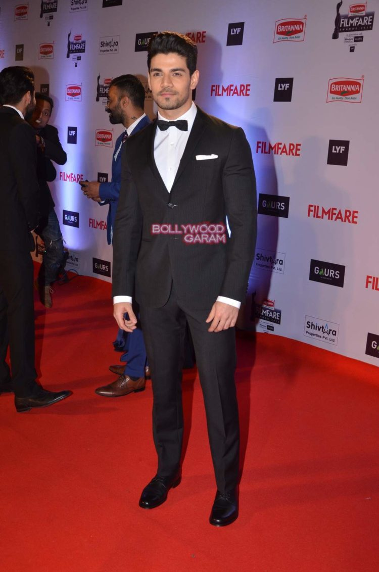 Filmfare red carpet2
