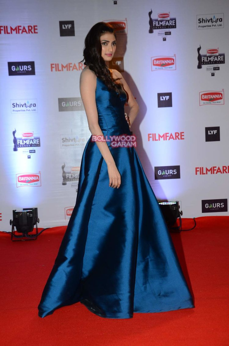 Filmfare red carpet21