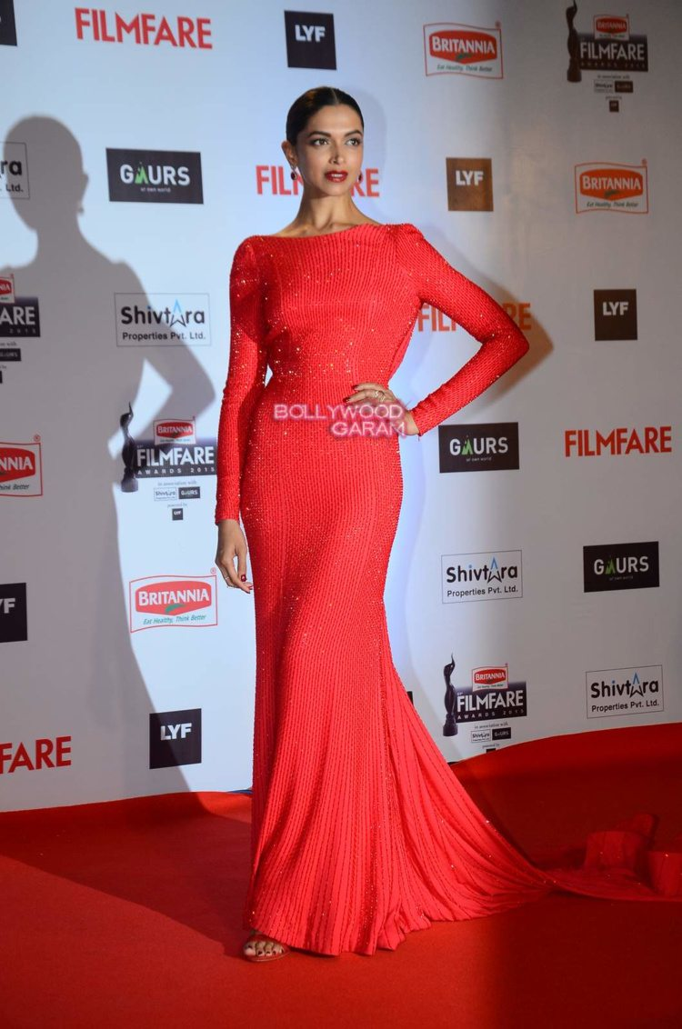 Filmfare red carpet22