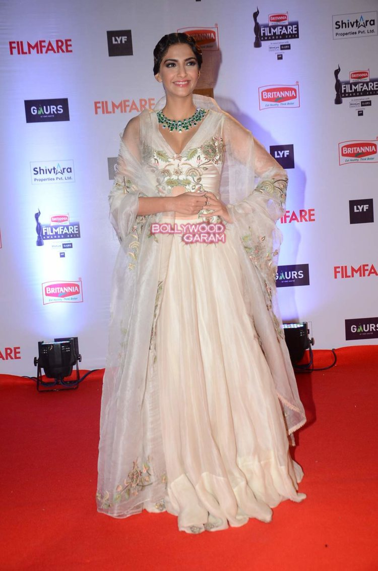 Filmfare red carpet23