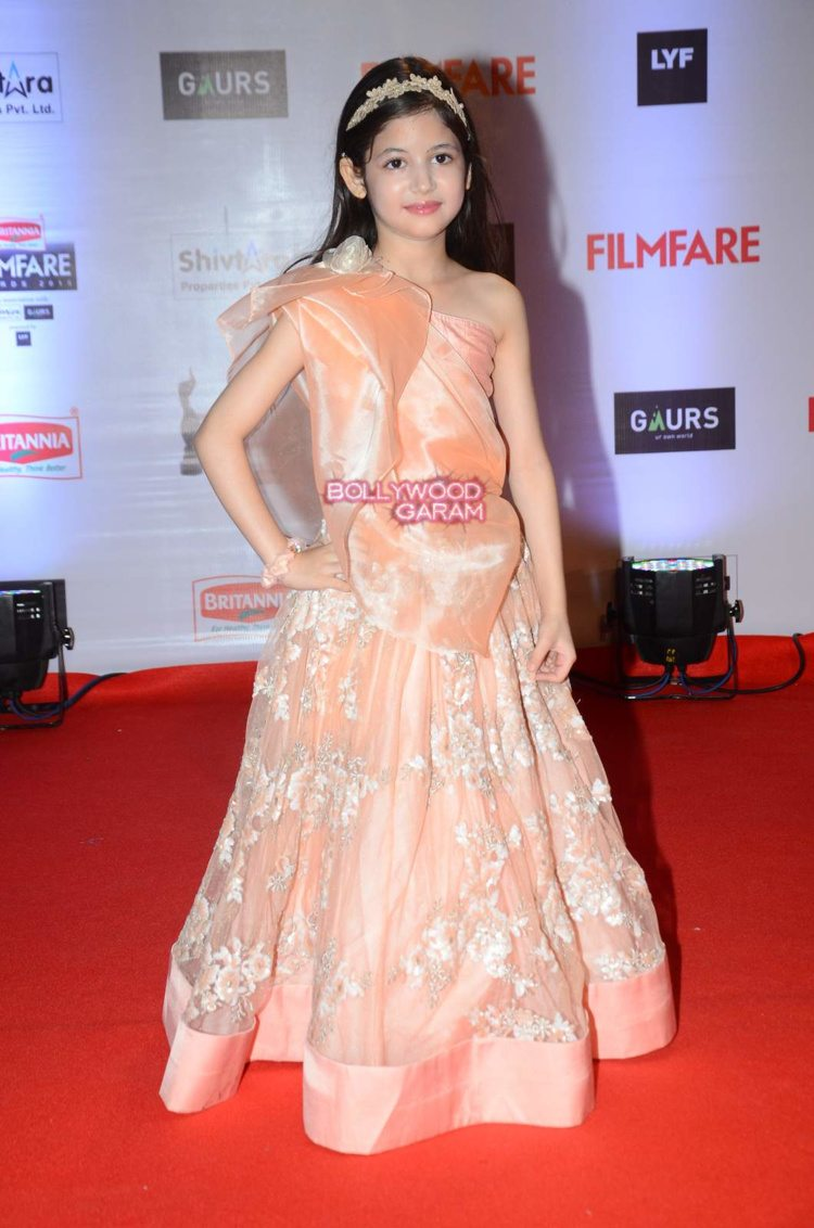 Filmfare red carpet3