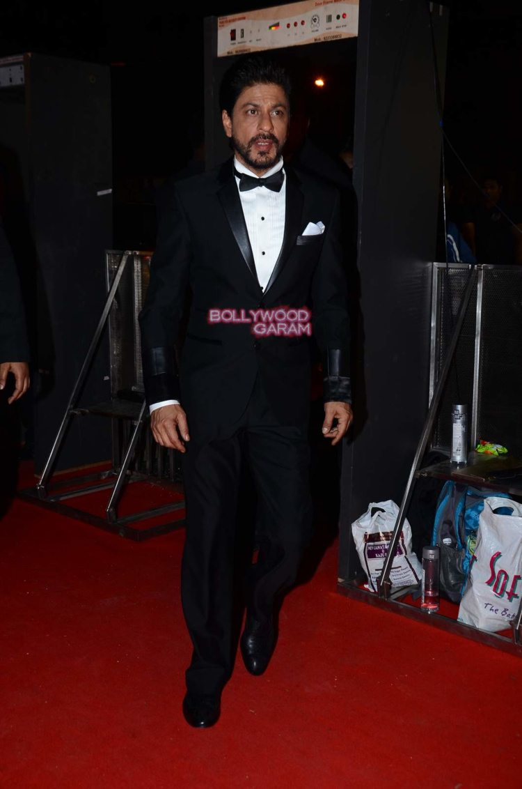 Filmfare red carpet4