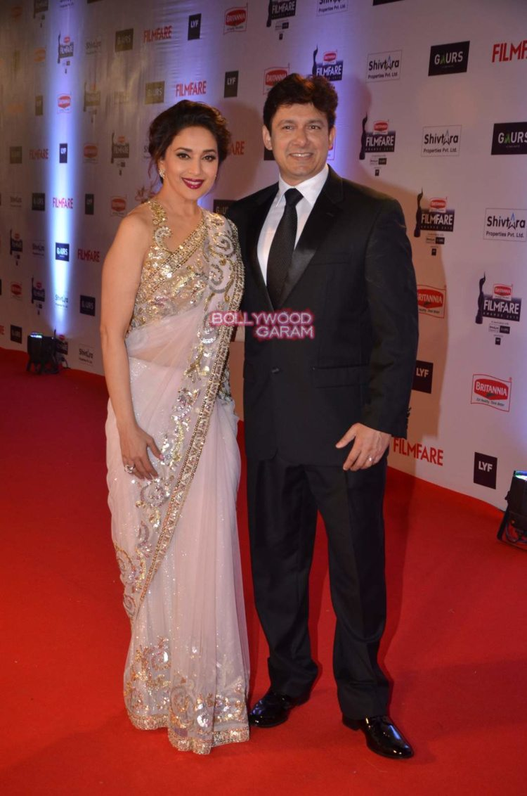 Filmfare red carpet6