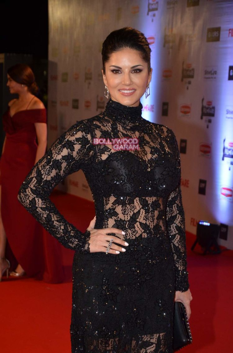 Filmfare red carpet7