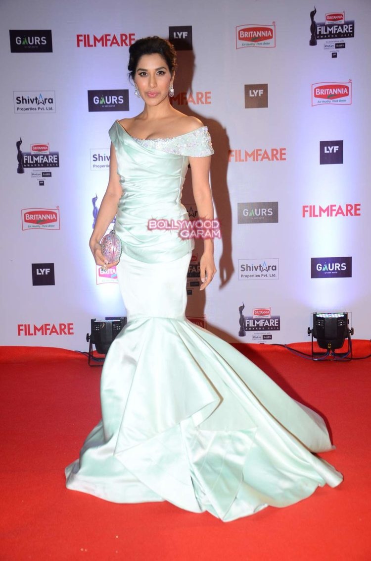 Filmfare red carpet9