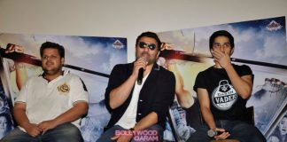 Sunny Deol launches Ghayal Once Again second trailer