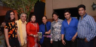 Hemant Tantia launches new album