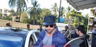 Hrithik Roshan, the perfect parent and actor
