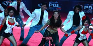 Jacqueline Fernandes opens PBL with a sizzling performance