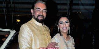 Kabir Bedi throws birthday bash for friends as he turns 70