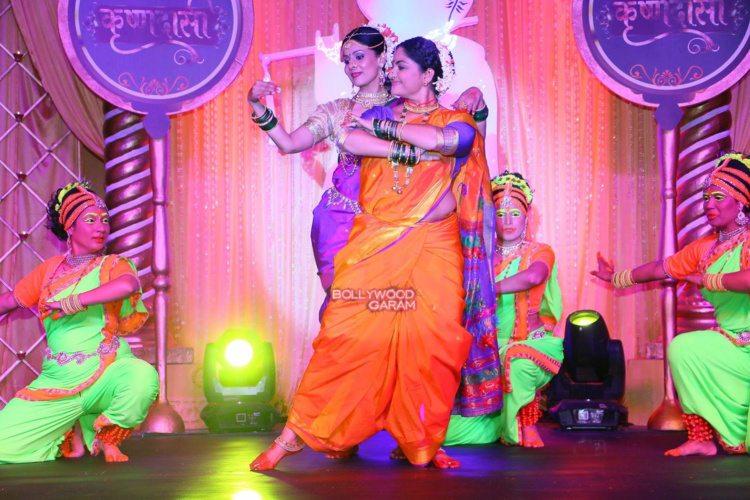 Krishnadasilaunch2