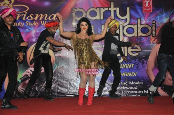 Rakhi single launch6