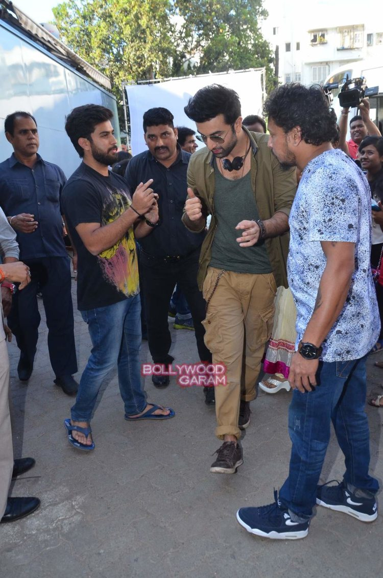Ranbir Kapoor mehboob5