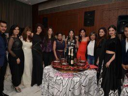 Celebrities grace Roopa Vohra's Bohemian Calendar launch event – Photos