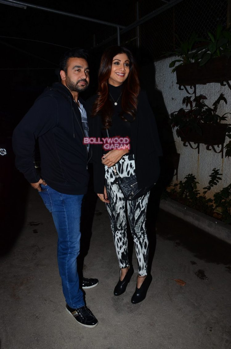 Saala khadoos screening5