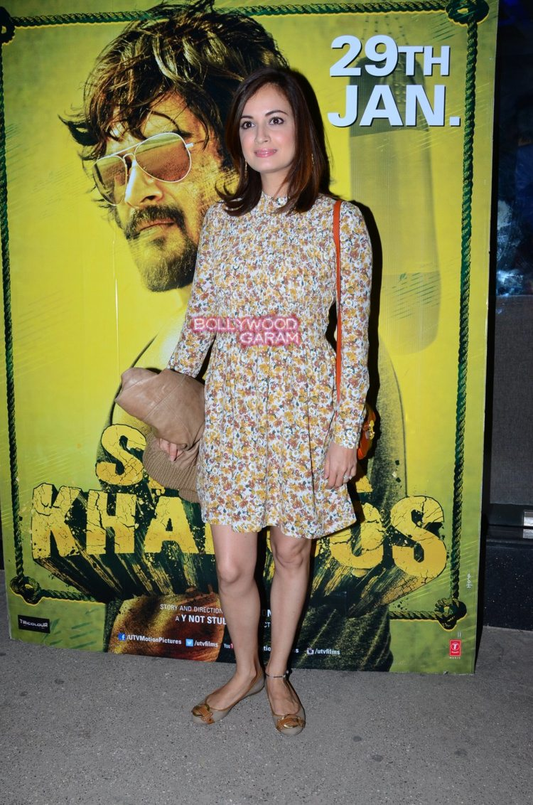 Saala khadoos screening6