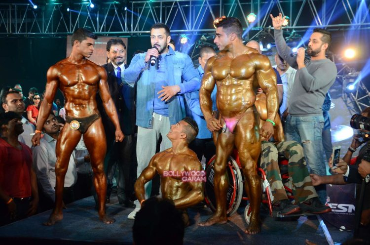 Salman Fitness expo3
