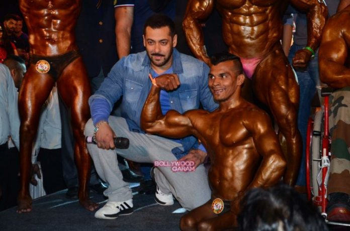 Salman Fitness expo4