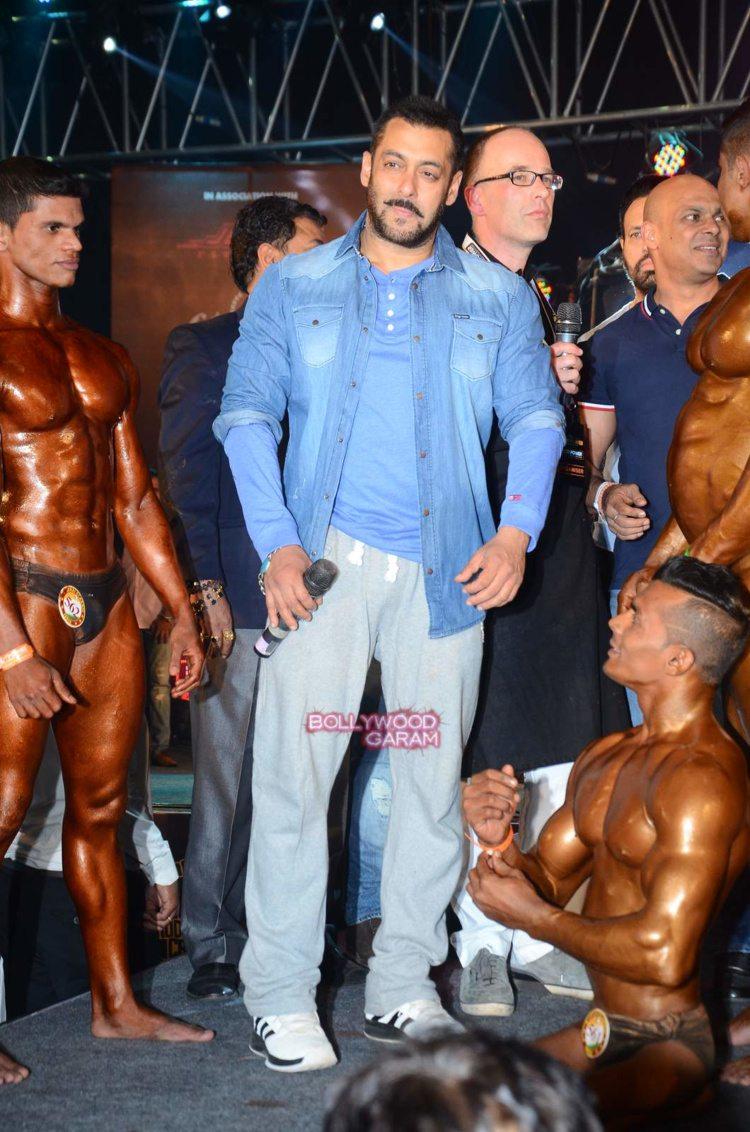 Salman Fitness expo5