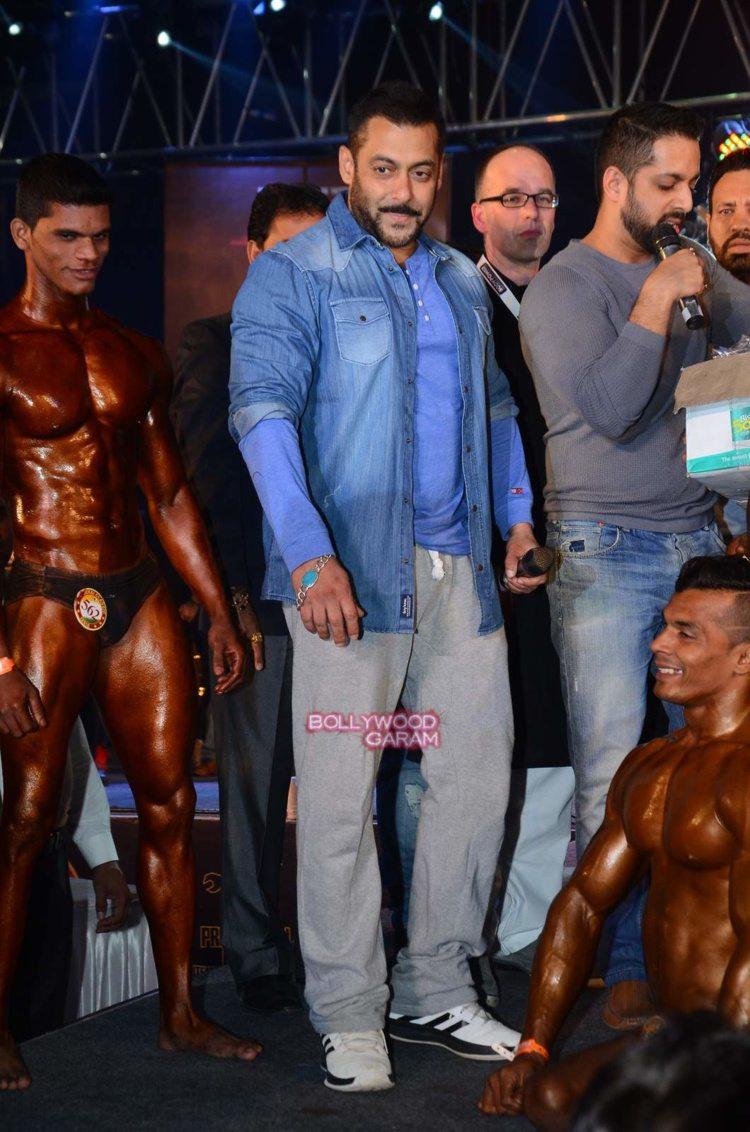 Salman Fitness expo7