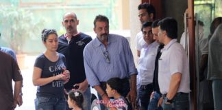 Sanjay Dutt to walk free out of jail on February 27
