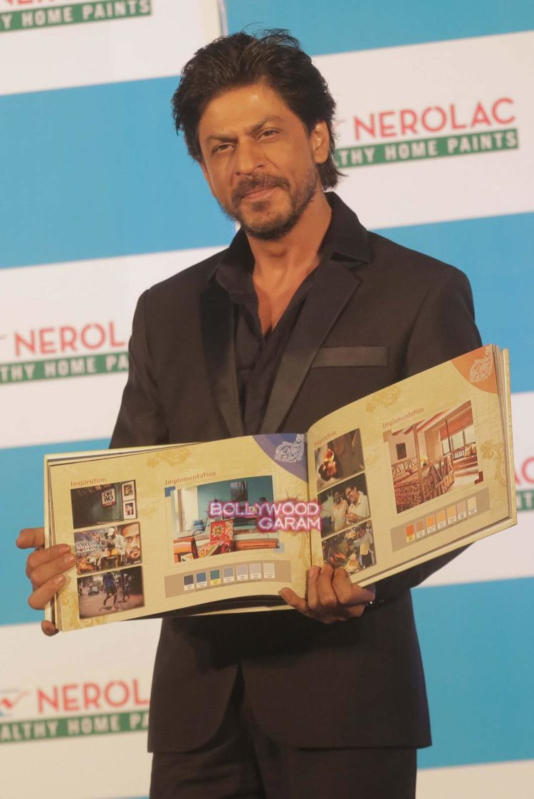 Shahrukh Khan Nerolac1