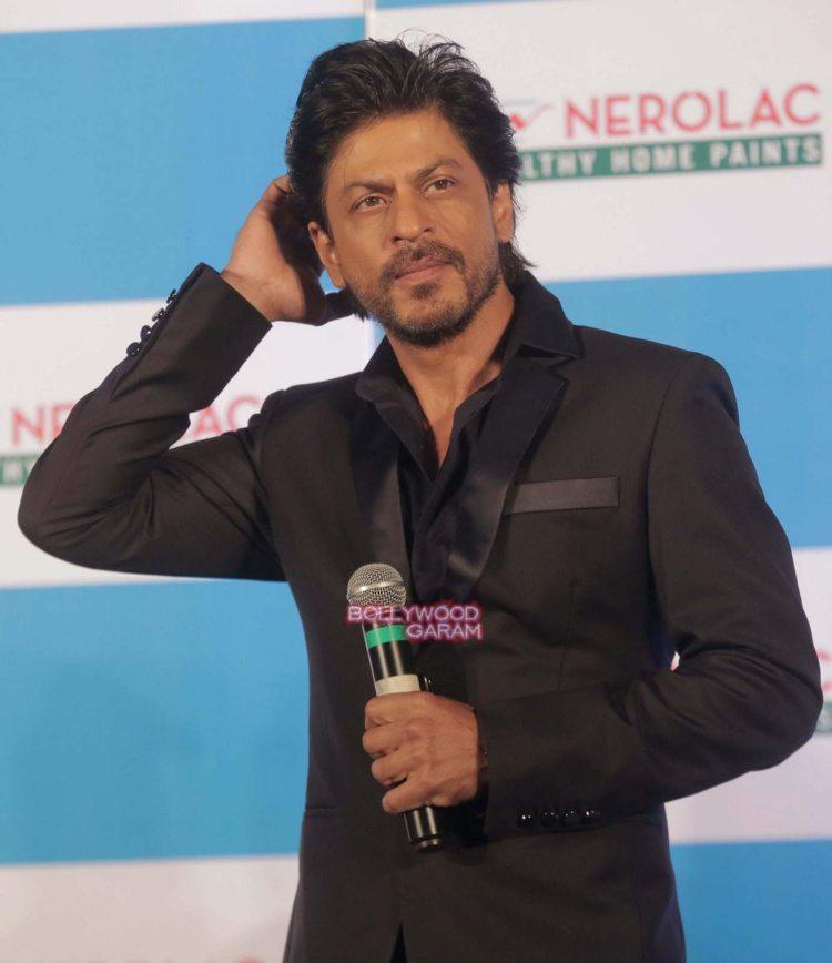 Shahrukh Khan Nerolac3