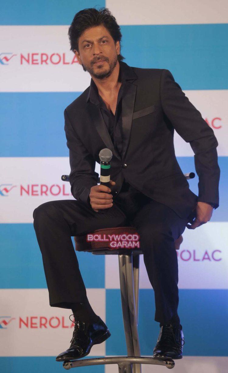 Shahrukh Khan Nerolac4