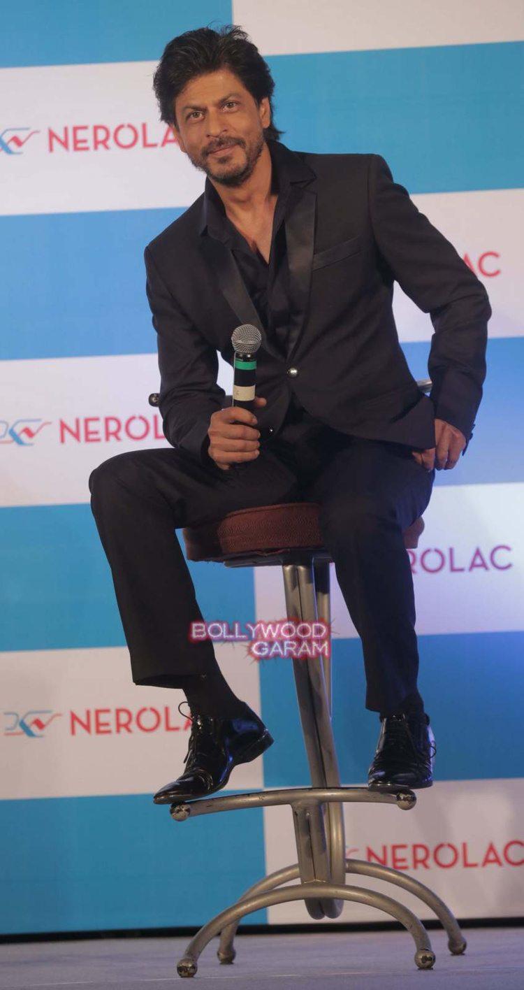 Shahrukh Khan Nerolac5