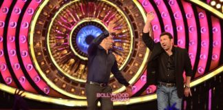 Sunny Deol promotes Ghayal Once Again on Bigg Boss