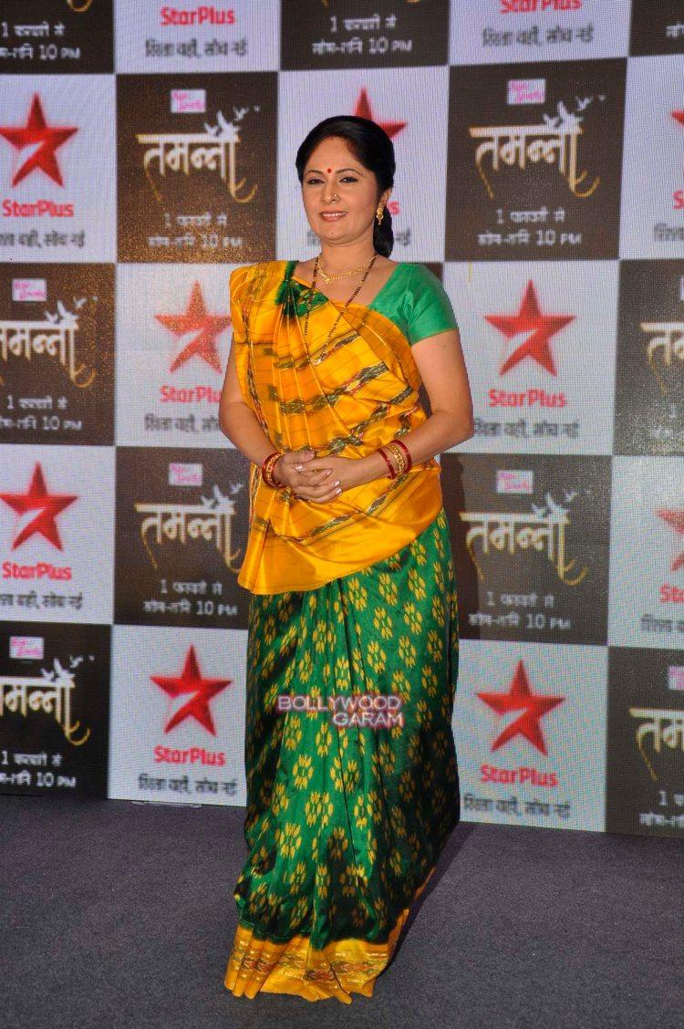Tamanna TV show5
