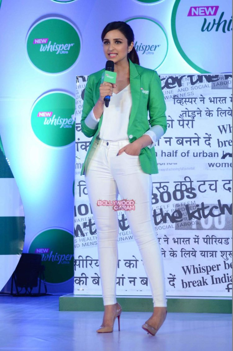 Whisper India event2