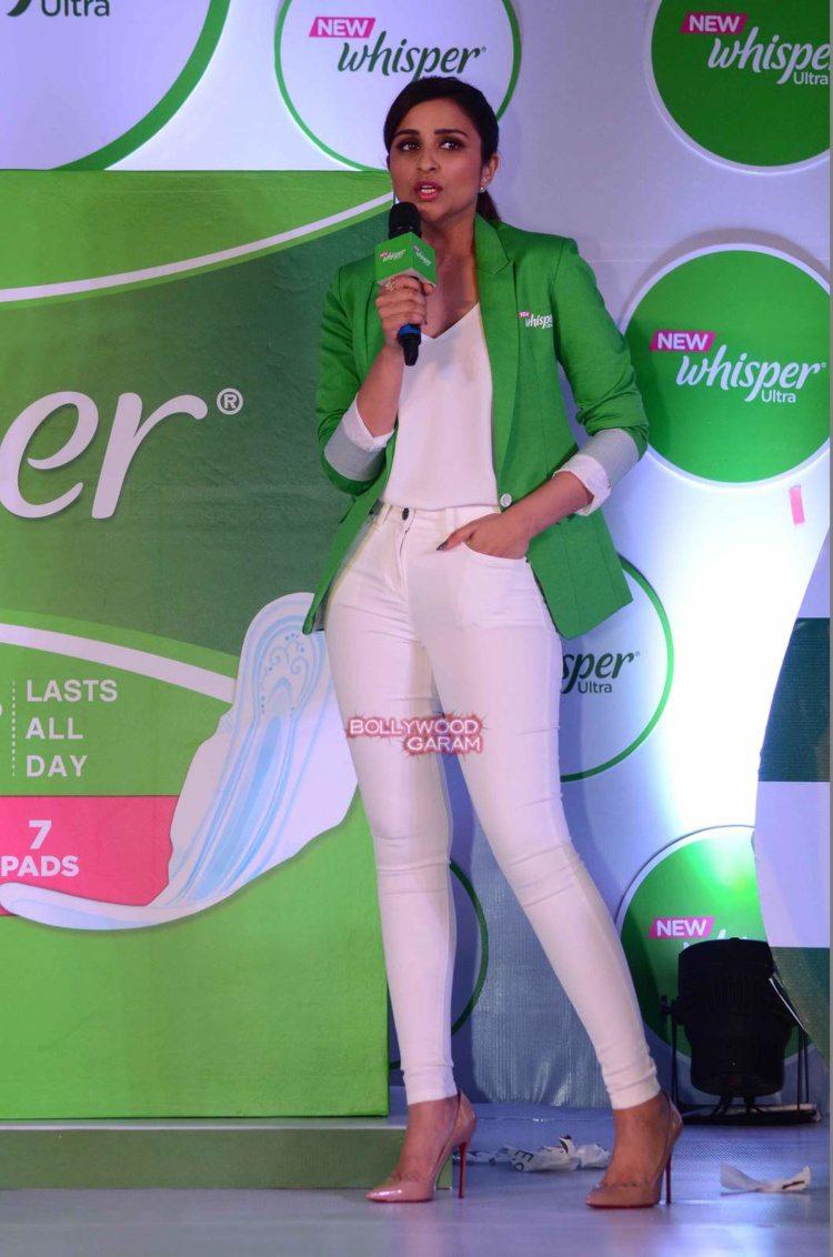 Whisper India event5