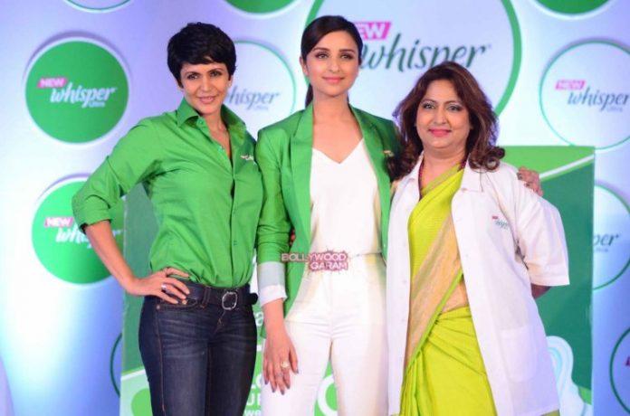 Whisper India event8