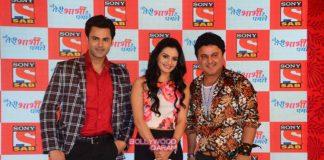 SAB TV launches new show Woh Teri Bhabi Hai Pagle