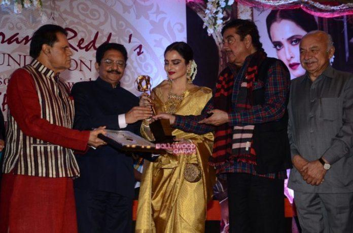 Yash chopra award11