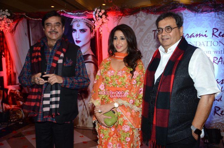 Yash chopra award2