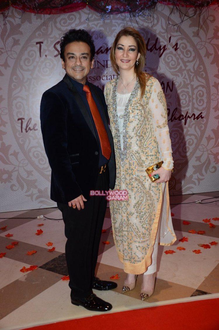 Yash chopra award3