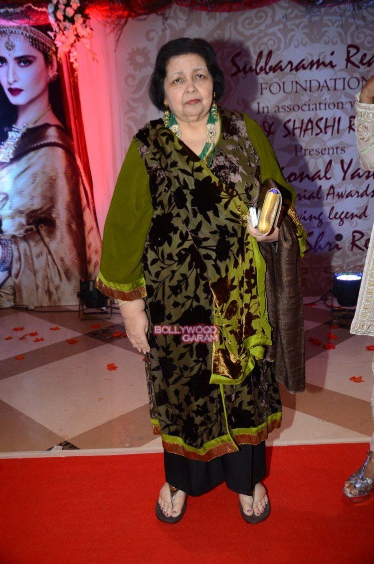 Yash chopra award4