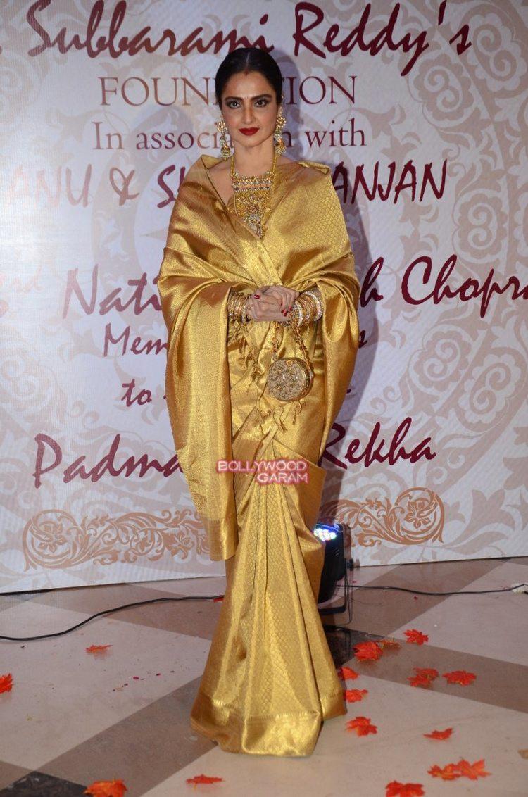 Yash chopra award9