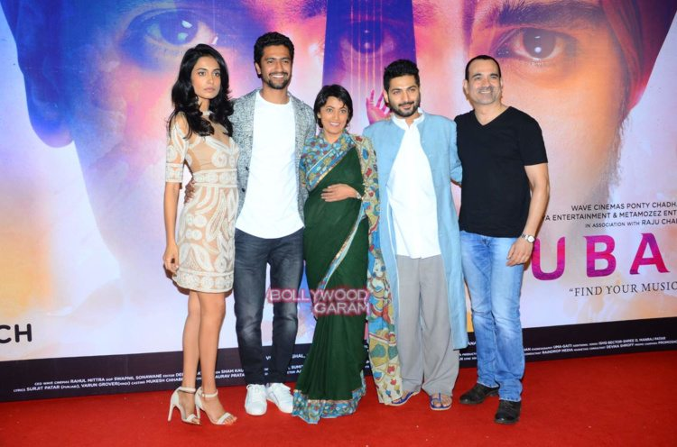 Zubaan film launch10
