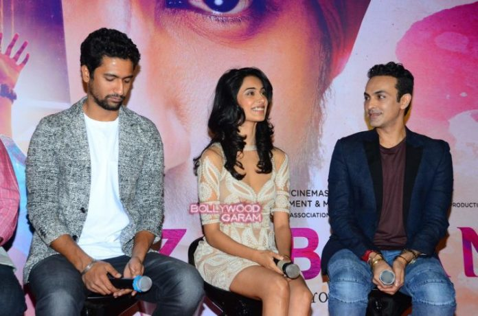 Zubaan film launch3