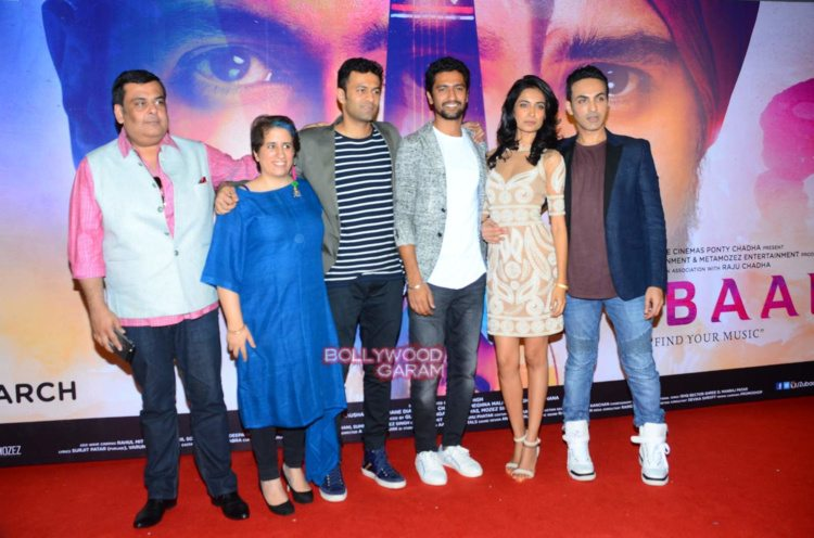 Zubaan film launch4
